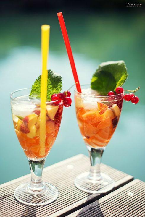 Summer Dream Cocktail
